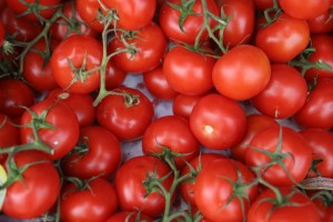 do tomatoes cause gout?
