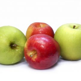 Apples and Gout: Are Apples Good for Gout?