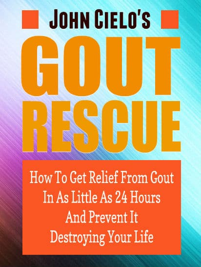 Gout Rescue Guide