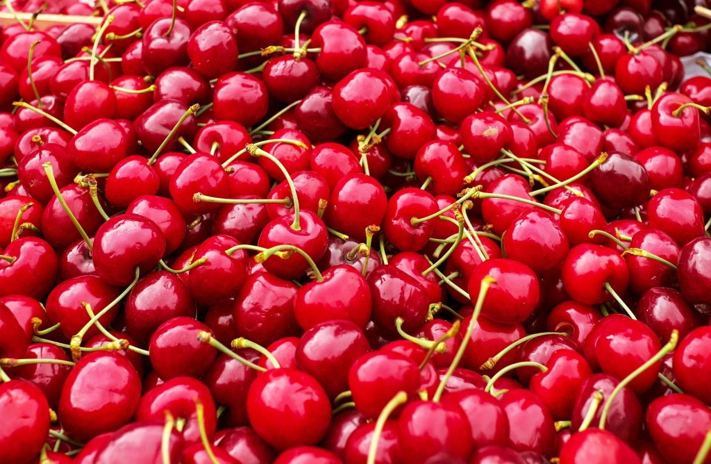 Image for Does Cherry Juice for Gout Work?