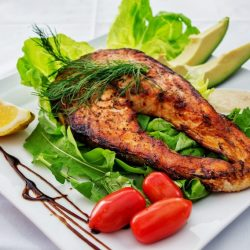 Salmon and Gout: Should Gout Patients Eat Salmon?