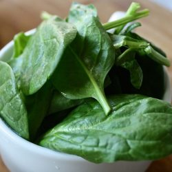Spinach and Gout: Does Spinach Affect Gout?