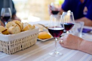 Does Wine Cause Gout?