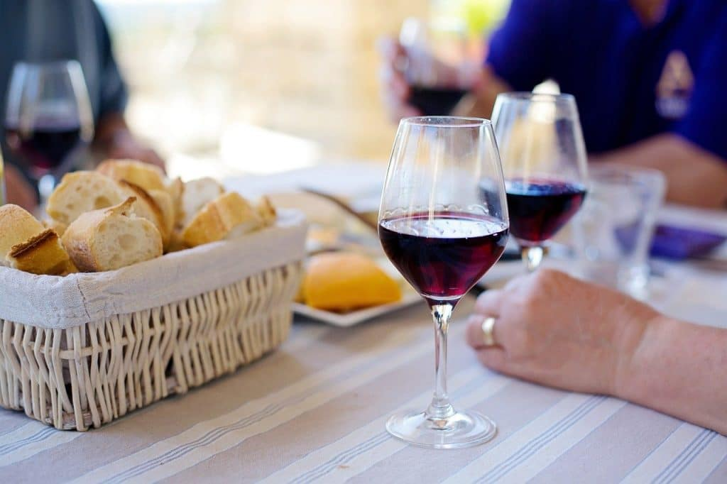 Wine and Gout: Does Wine Cause Gout?