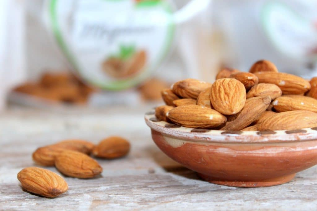 Almonds and Gout: Add Almonds in Your Gout Diet But Be Careful!